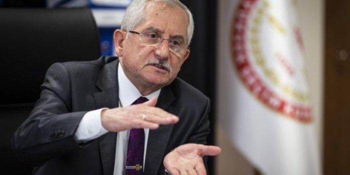 Tartışmalı YSK yönetiminin görev süresi doldu