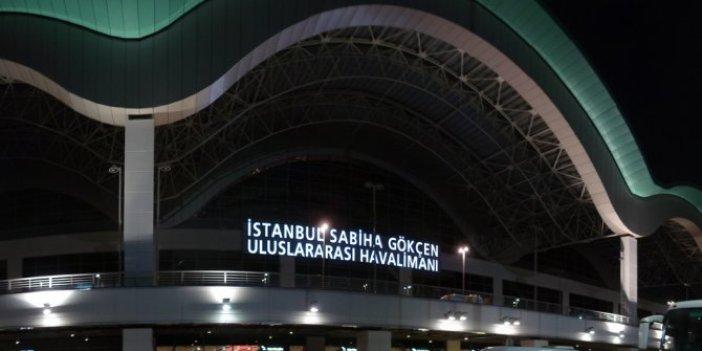 İGA'dan Ali Kıdık hakkında suç duyurusu