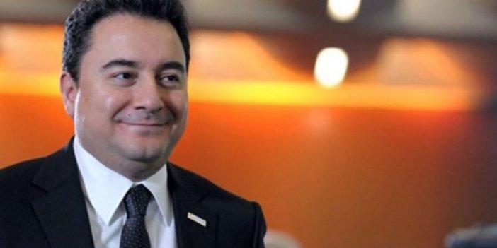 Ali Babacan'ın partisine 'tadilat' engeli