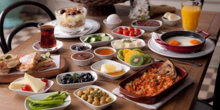 Kahvaltı yapmanın olumsuz olduğu bilimsel veri yok