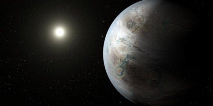 Bir öte gezegen daha keşfedildi