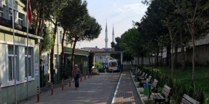 """Orhan Sarıbal: """"Hastane binası okul mu yapılacak?"""""""