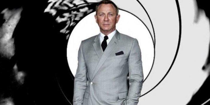 Yeni James Bond belli oldu mu?