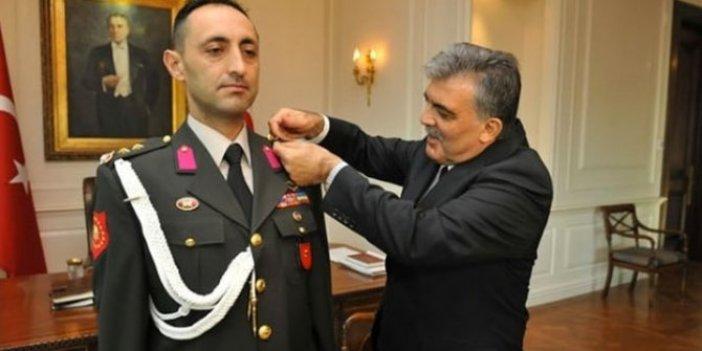 Abdullah Gül'ün yaveri Bekir Furkan Özdaban hakkında karar