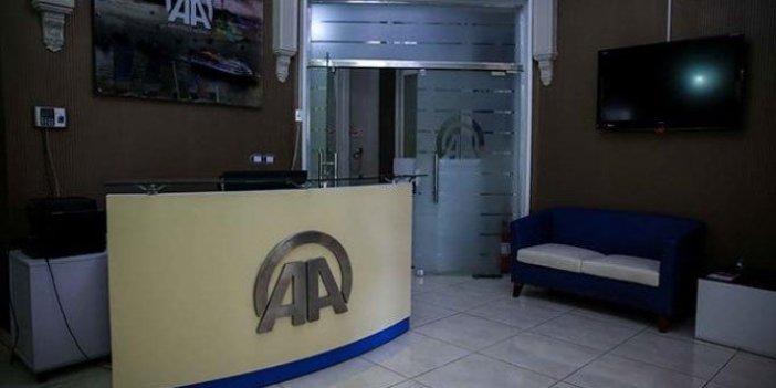AB'den Mısır'a AA tepkisi