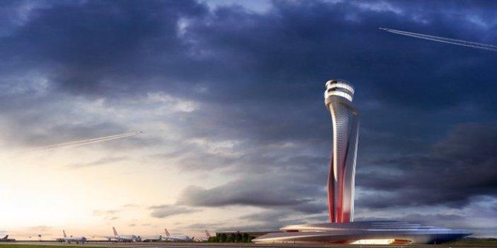 İBB Meclis'inde İstanbul Havalimanı tartışması