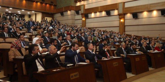 AKP ısrar etti, İBB 5 milyar TL kaybetti