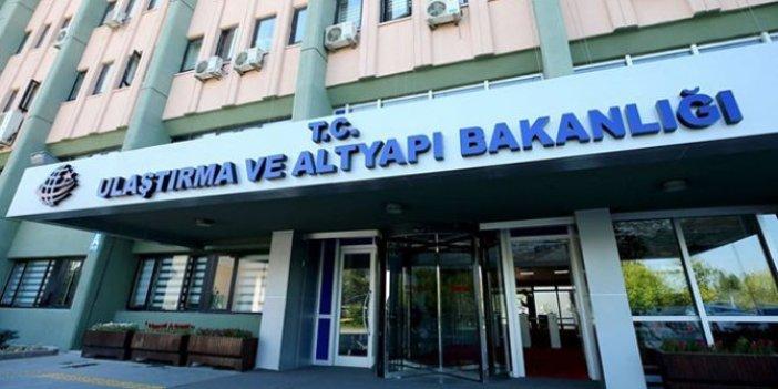 Ulaştırma Bakanlığı'nda neler oluyor? 6 müdürlük kapatıldı