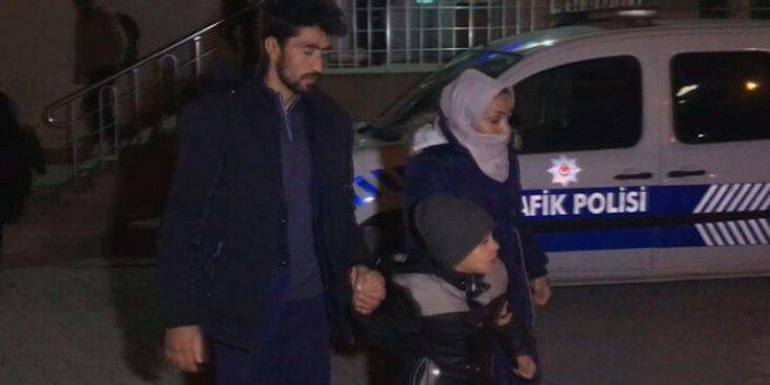 Konya'da 19 kaçak göçmen yakalandı