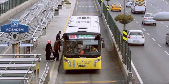 Ekrem İmamoğlu açıkladı! İstanbul ulaşımında yeni dönem