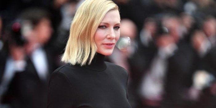 Venedik'te jüri başkanı Cate Blanchett olacak