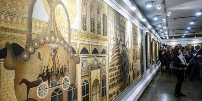 İstanbul'da 'Medeniyetler Kapısı Mardin' sergisi