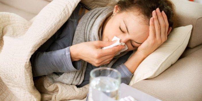 Soğuk algınlığı mı, alerji mi?