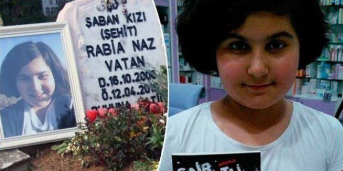Rabia Naz Komisyonu'nun görev süresi uzatıldı