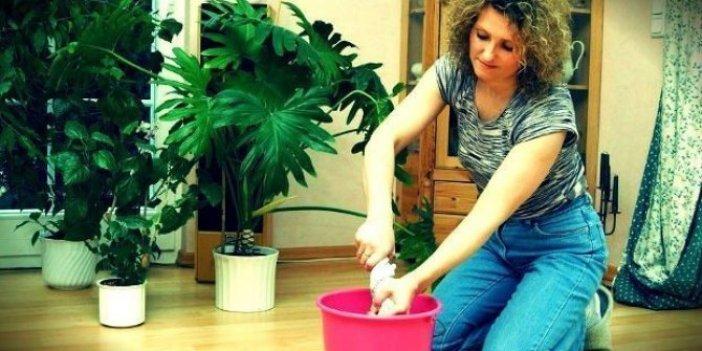 İşsizlik rakamlarını ev kadınları düşürdü