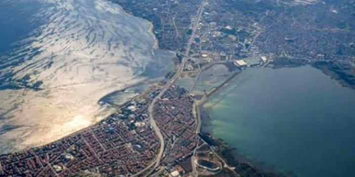 İBB'den 'Kanal İstanbul' anketi