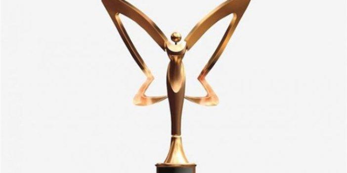 Altın Kelebek ödül töreninin yeni tarihi belli oldu
