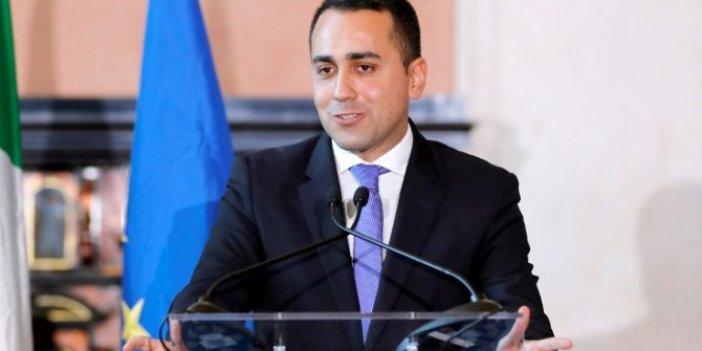 İtalya'dan Türk-Rus teklifine destek