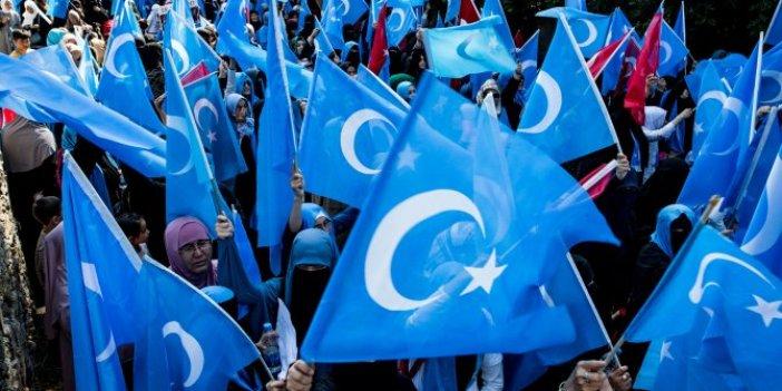 Doğu Türkistan'daki zulme dünya neden sessiz