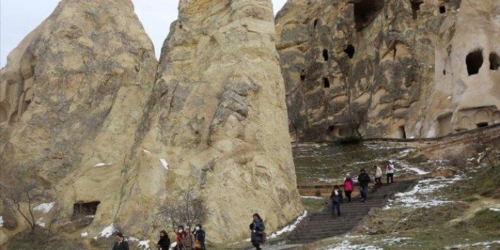 Kapadokya Film Festivali seçkin filmleri bir araya getirecek