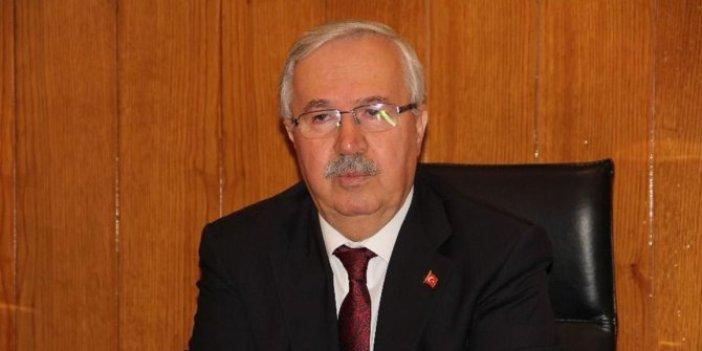 """Akit: """"Kumar masasında yakalanan Hakkı Köylü, muhabirimizi dövdü"""""""