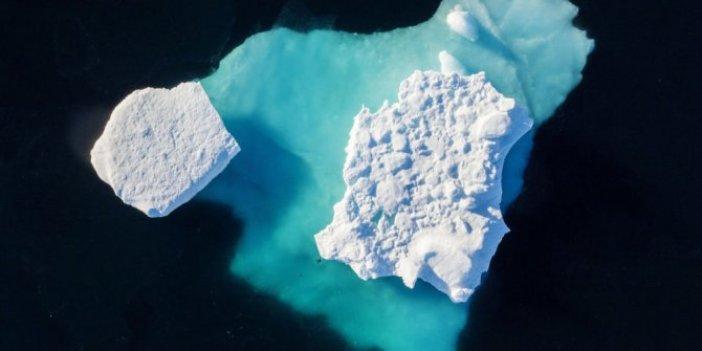 Okyanuslar şimdiye kadarki en yüksek sıcaklıklara ulaştı