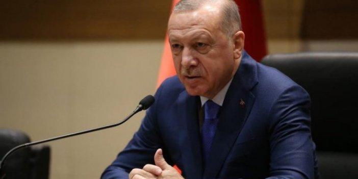 Cumhurbaşkanı Erdoğan'dan Metin İyidil yorumu!