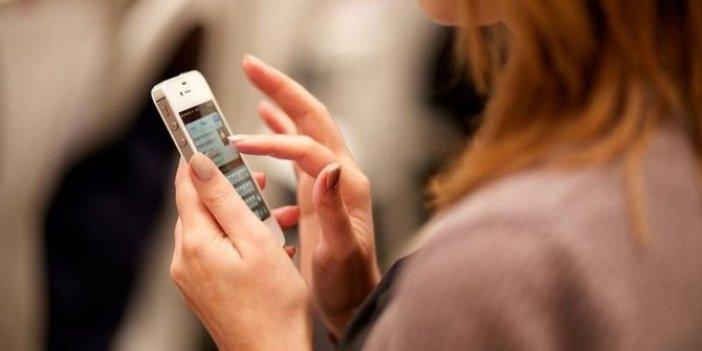 Akıllı telefonlar beyni zedeliyor
