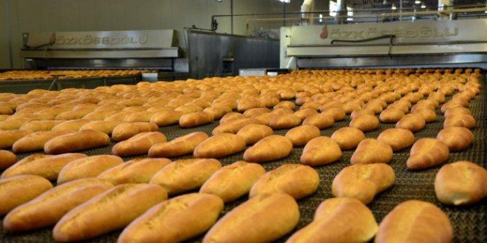 İBB'den AKP'li Ümraniye Belediyesi'ne Halk Ekmek yanıtı