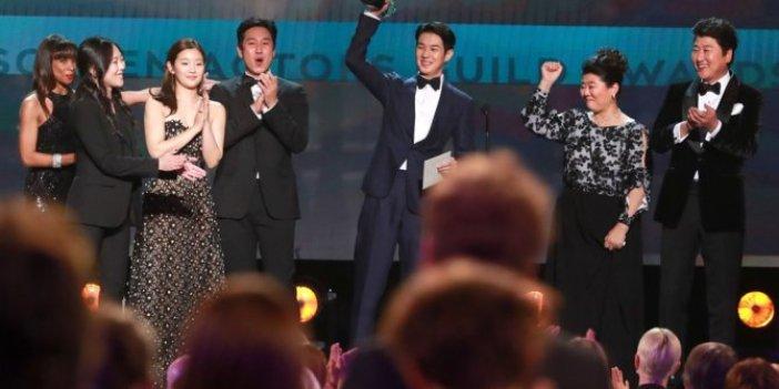 2020 SAG Ödülleri sahiplerini buldu