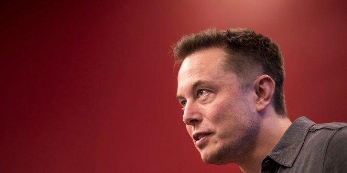 Elon Musk, yeni uzay planını açıkladı