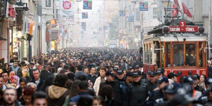 """Ekrem İmamoğlu: """"İstanbul'da 2.5 milyon işsiz var"""""""