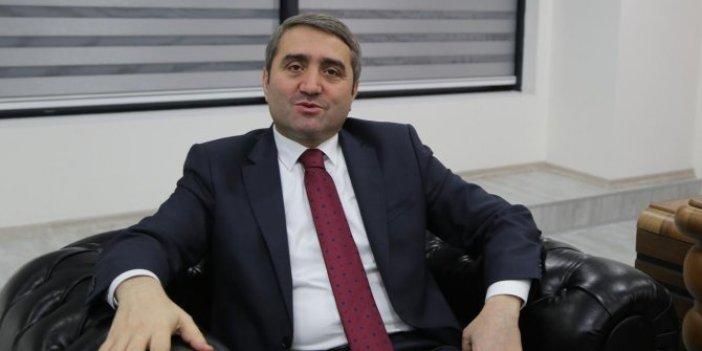 """Selim Temurci: """"AK Parti kendi içinde insan öğütüyor"""""""