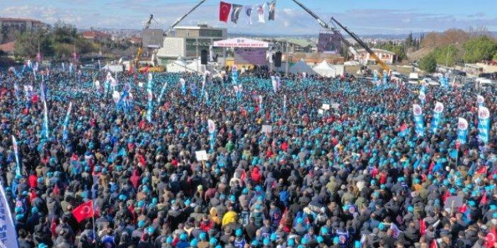 Sanayicilerden greve karşı lokavt kararı!