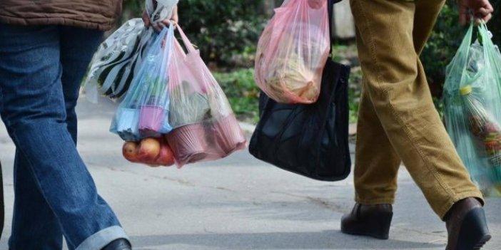 Plastik poşetten sonra onlara da beyanname verilecek!
