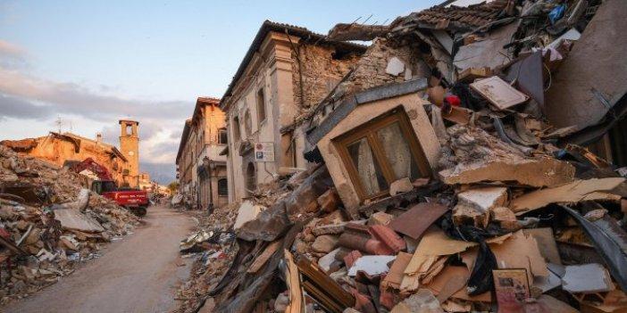 """Prof. Dr. Okan Tüysüz: """"Depremlerin devamı gelebilir"""""""