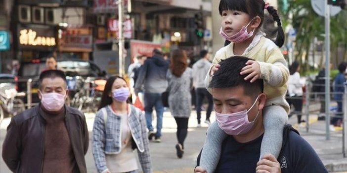 AB koronavirüs riskini 'düşük'ten 'orta' seviyeye çıkardı