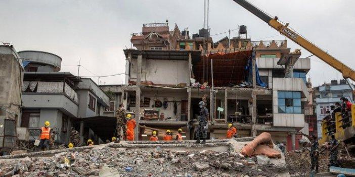 Türkiye depremlerle sallanıyor: İstanbul için risk ne durumda?