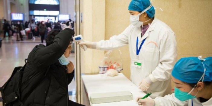 Sağlık Bakanlığı'ndan coronavirüs açıklaması