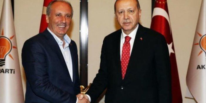 Erdoğan-İnce davası böyle sonuçlandı