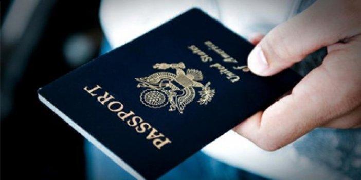ABD'den hamile kadınlara vize kısıtlaması
