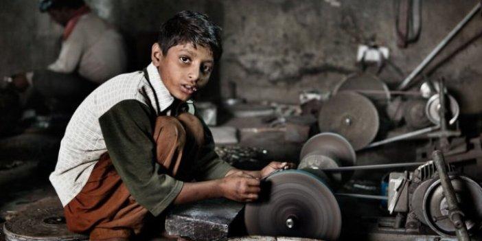 7 yılda 426 çocuk işçi hayatını kaybetti!