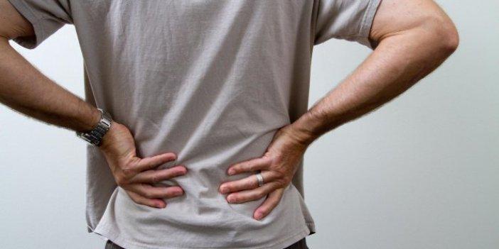 Magnezyum vücuttaki ağrıları azaltıyor