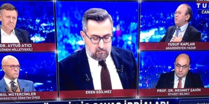 Habertürk'te 'İç savaş tartışması': İşine son verildi