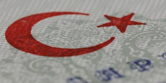 Türk vatandaşlığını böyle bedavaya getirmişler...