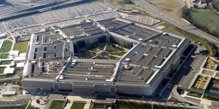 Terör örgütünün iğrenç yüzü Pentagon raporunda