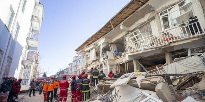 Elazığ ve Malatya'daki deprem sonrası sahte hesaplarla yardım istediler