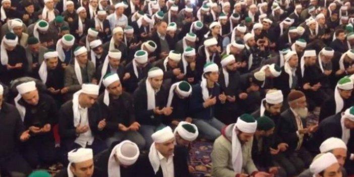 """""""Türkiye'de Tarikat-Cemaat Yapılanması ve Tehditler"""""""
