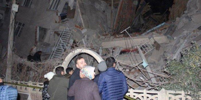 Depremle ilgili provokatif paylaşımlara soruşturma