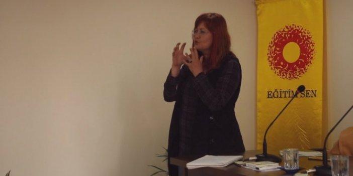 Süreyya Karaca'nın sahte yardım mesajına tepki yağdı